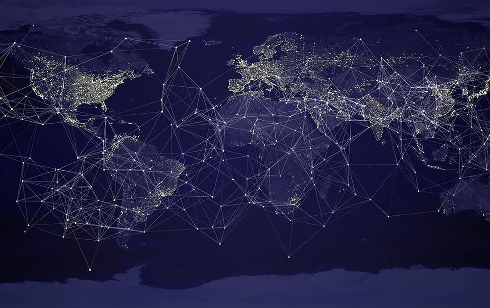 Estrategias de internacionalización y marketing digital