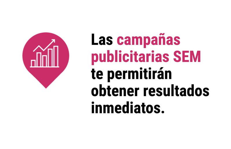 Publicidad google SEM