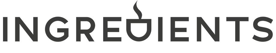 Diseño web ingredients cafe